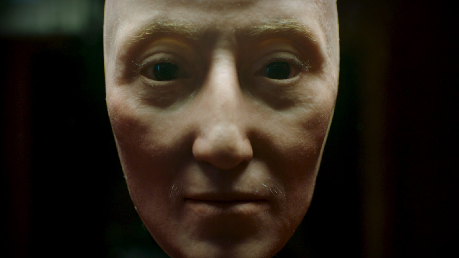 Royal Museums Greenwich // The Mask of Youth